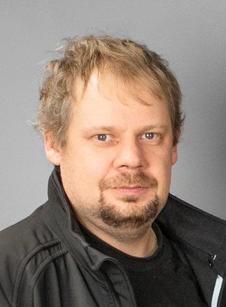 Miikka Paavola