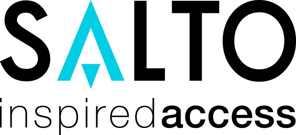 Salto systems -logo