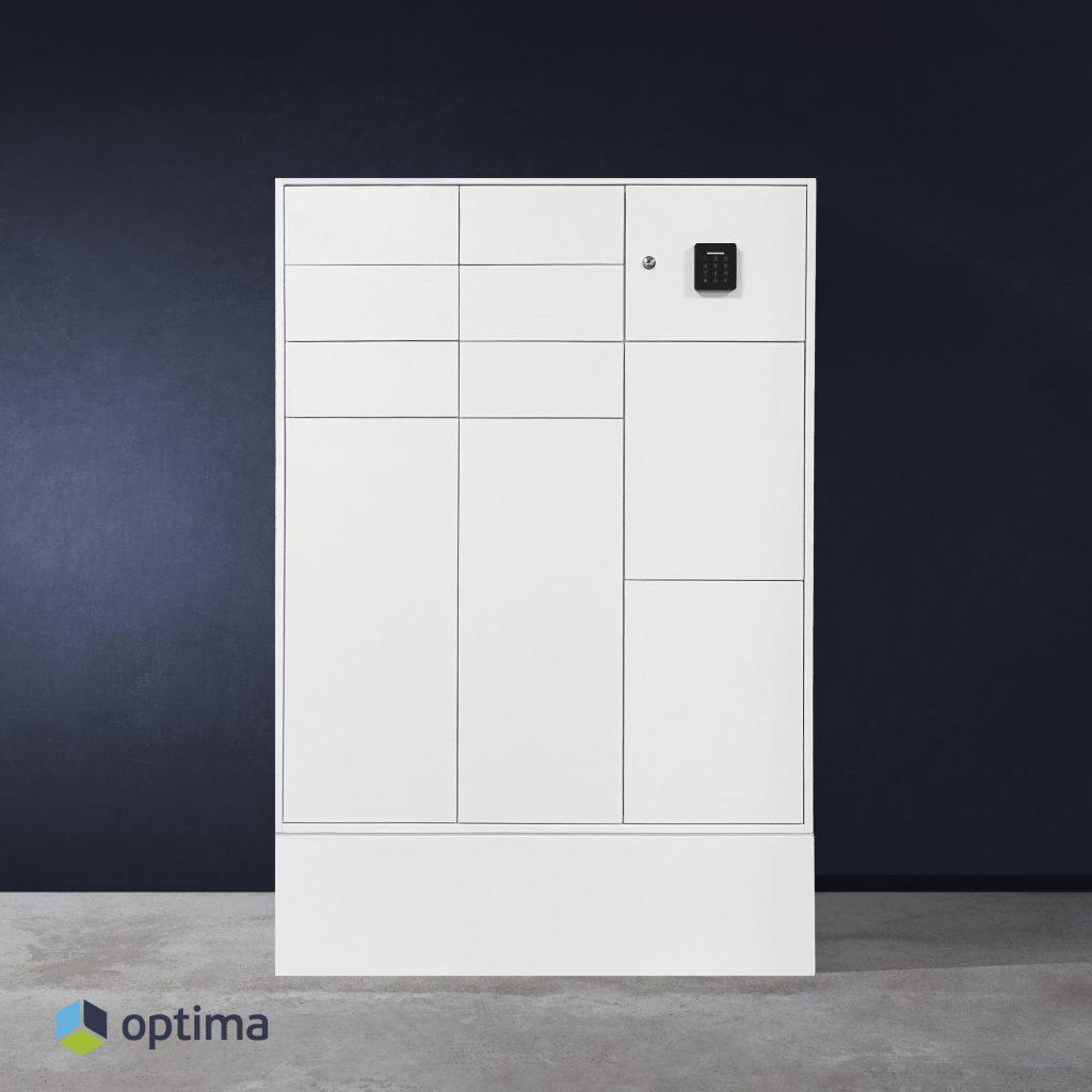 Optima Locker™ noutoon
